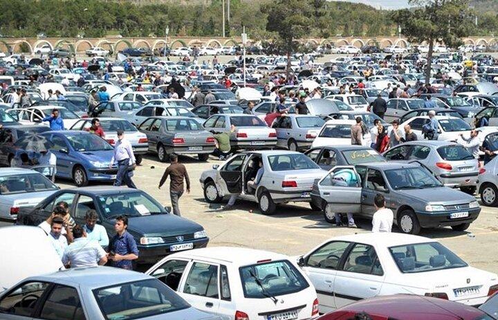افزایش بی ضابطه قیمت خودرو، طی ۳ روز گذشته