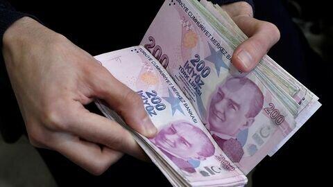 کاهش ادامه دار ارزش لیر ترکیه