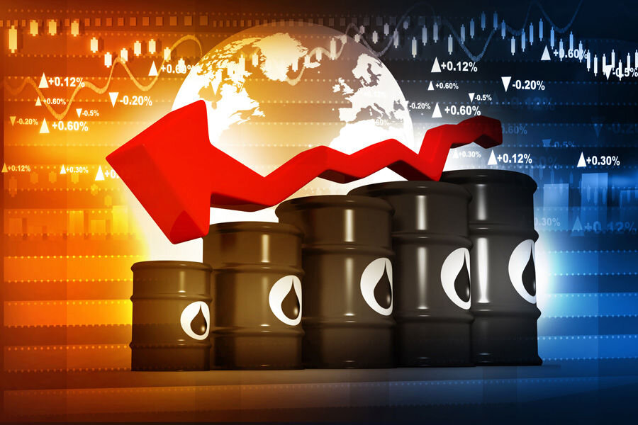 ضعف تقاضا، قیمت نفت را کاهش داد