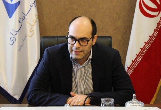 ۹ میلیون تن سیمان از ایران صادر شد/مصرف سالانه ۶۵ میلیون تن