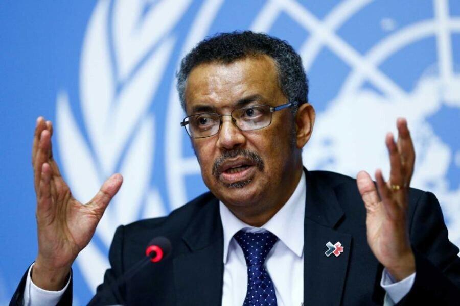 تاکید سازمان جهانی بهداشت بر همکاری بین المللی در تولید واکسن کرونا