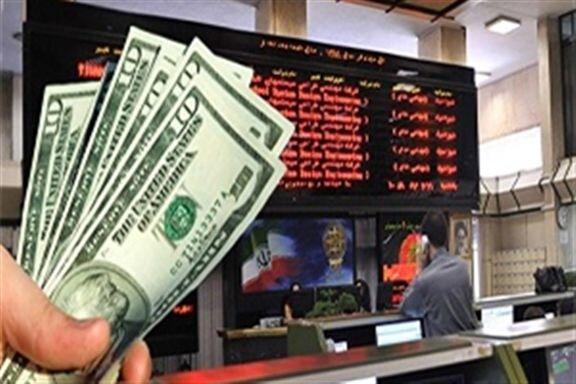 الاکلنگ بورس با ارز/ جلوگیری از خروج سرمایه ها در بورس با گرانی ارز!