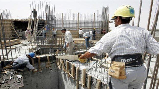 ۲۰درصد اشتغال خراسان جنوبی در بخش مسکن است/فعالیت ۱۱ هزار کارگر ساختمانی