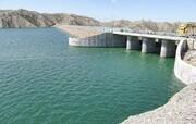 سد لاستیکی فخرآباد ۴۸ درصد پیشرفت دارد