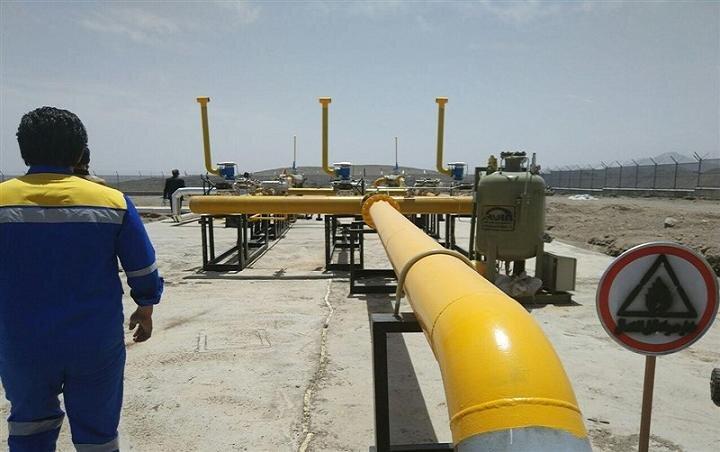 نقاط ضعف پوشش شبکه گاز سمنان شناسایی شد
