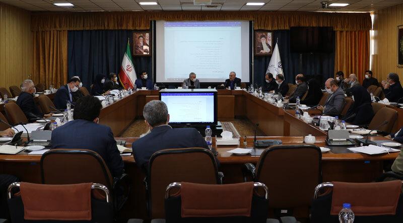 نخستین جلسه ستاد بودجه ۱۴۰۰ برگزار شد