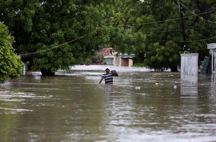 طوفان کارائیب