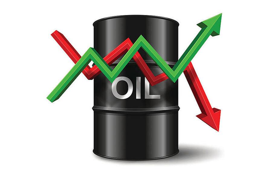 قیمت نفت برنت به زیر ۴۰ دلار رفت