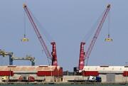 صادرات و واردات از بندر مرزی آستارا ۳۵ درصد رشد یافت