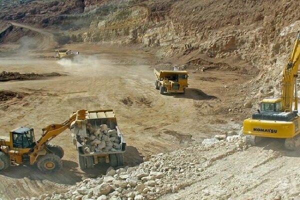 سهم اندک معادن در اقتصاد استان همدان/ فرآوری، چشم انتظار سرمایه گذار