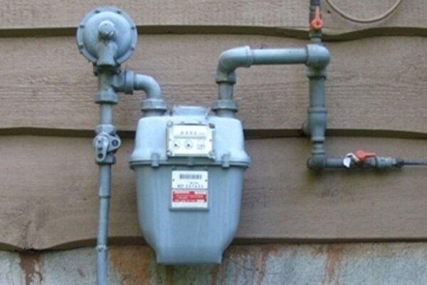 یک هزار و ۵۴۱ روستا در کرمانشاه از نعمت گاز برخوردار هستند