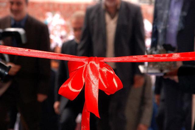 نگاهی به پروژههای هفته دولت استان سمنان؛ افتتاح بیش از ۵۴۰ طرح