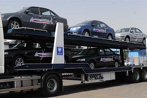 آیا امکان صادرات خودروهای گازسوز به کشورهای منطقه وجود دارد؟