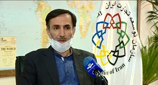 رشد ۶۳ درصدی صادرات ایران به کشورهای اوراسیا