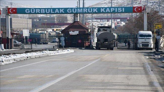 کرونا، جذابیت تجارت ریلی با ترکیه را افزایش داد