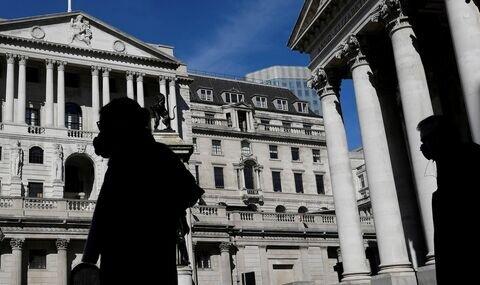 بانک مرکزی انگلیس از احتمال اعمال نرخ بهره منفی خبر داد