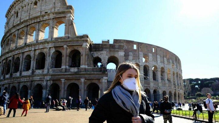 استخدام در ایتالیا به میزان چشمگیری کاهش یافت