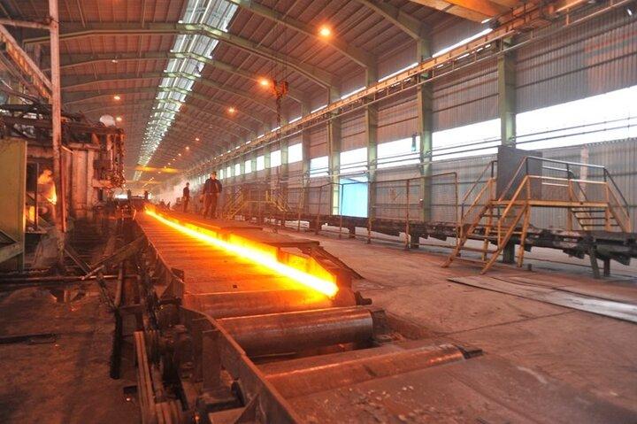 تکلیف زنجیره تامین فولاد به ثبت اطلاعات موجودی، تولید و فروش در سامانه تجارت