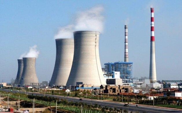 ظرفیت نیروگاههای حرارتی از مرز ۶۸ هزار مگاوات گذشت