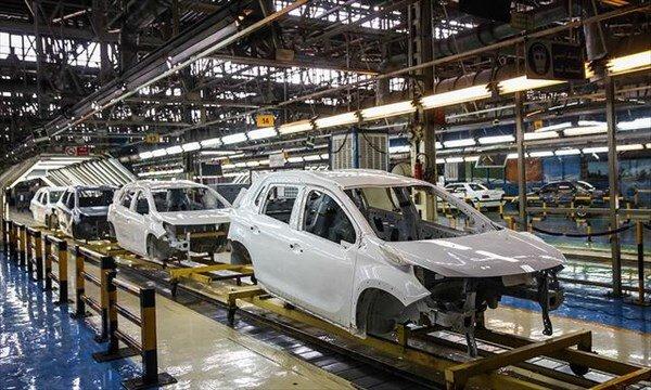 مجلس با طرح جدید، صنعت خودرو را سامان میدهد