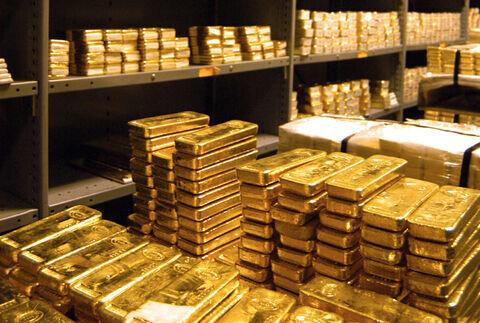نوسان شدید در انتظار کامودیتیهای معکوس؛ طلا به ۵ هزار دلار میرسد