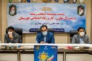 خوزستان رتبه نخست کشور را در حوزه اشتغال و کارآفرینی دارد