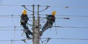 مانور تعمیرات فیدرهای برق در آمل اجرا شد