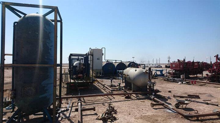ظرفیت تولید نفت میدان یاران جنوبی افزایش یافت
