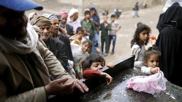 تعطیلی ۴۰۰ مرکز بهداشتی یمن با ادامه کمبود سوخت
