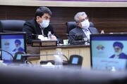 یزد بهشت سرمایهگذاری است/ تلاش برای ایفای نقش یزد در تداوم حضور ایران در اتحادیه اوراسیا