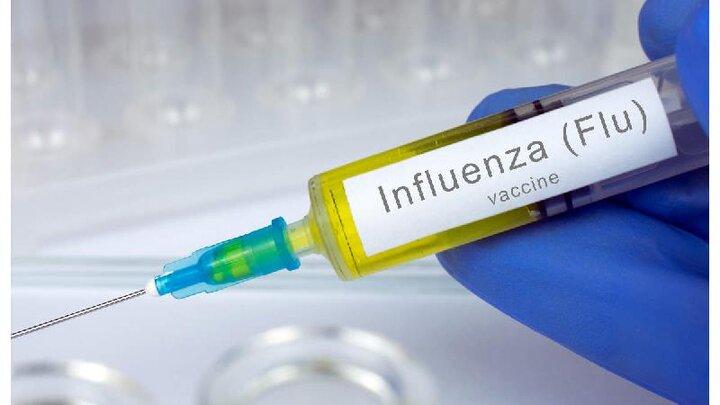 قیمت واکسن آنفلوآنزا اعلام شد