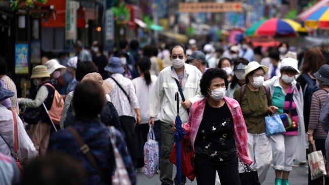 اقتصاد جهان تا پایان سال ۲۰۲۰ از بحران کرونا نجات مییابد؟