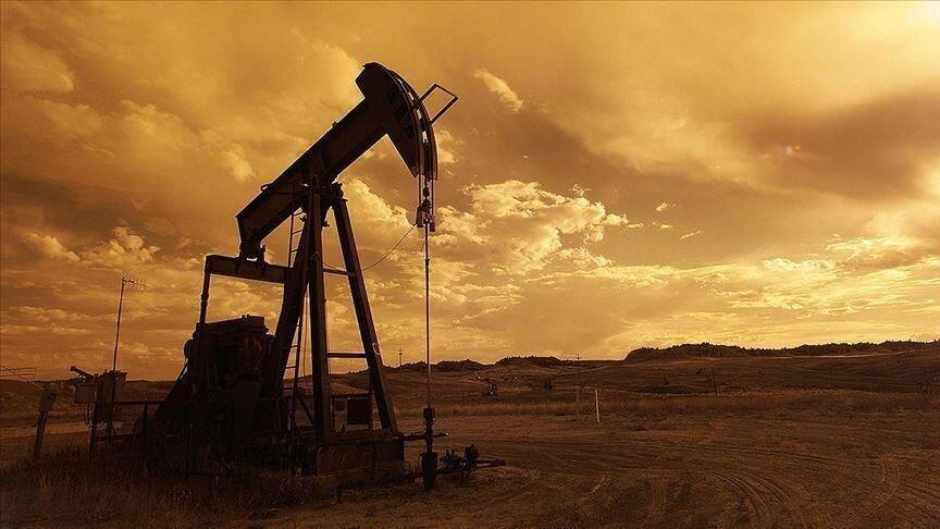 قیمت نفت برنت به ۴۰.۷۵ دلار رسید