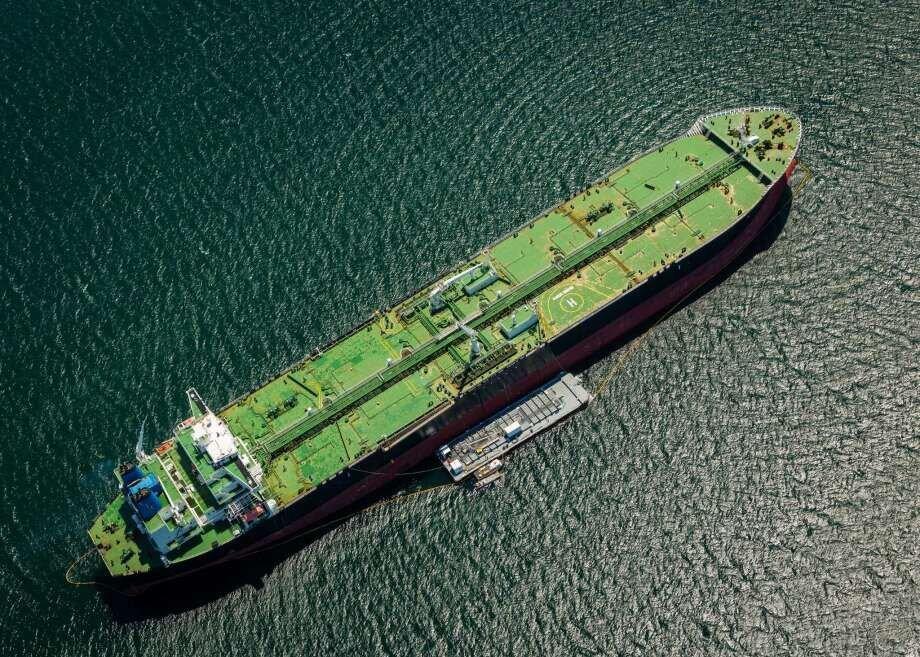 «بیپی» امسال با کمترین قیمت نفتکش اجاره کرد