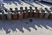 کمبود کپسول های گاز مایع در خوزستان؛ مشکلی که هر سال تکرار می شود