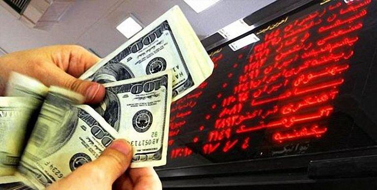 اول سال پیش بینی فروریختن تالار بورس و افزایش قیمت ارز را به دولت هشدار دادیم
