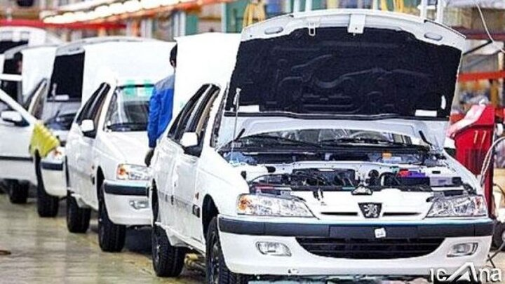 کنفرانس خودرویی مهر به آذر موکول شد/ تلاش برای پایان موازی کاری در صنعت خودرو