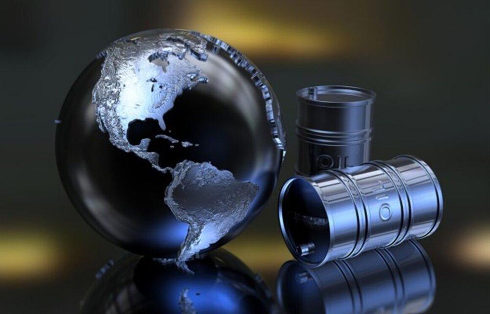 کاهش بهای نفت برنت در معاملات امروز