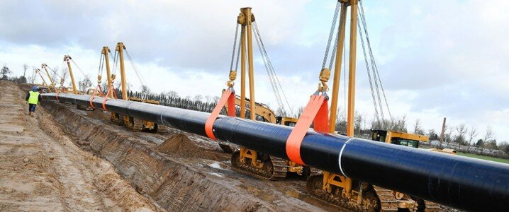 پروژه های نیروگاه گازسوز در چین زیان ده هستند