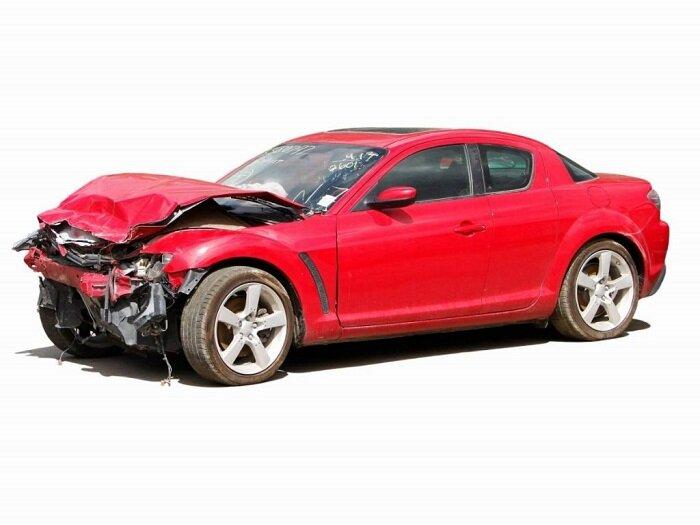 قانون جدید بیمه درباره تصادف با خودروهای گرانقیمت