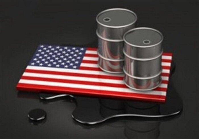 کاهش میزان نفت خام ذخیره سازی شده آمریکا