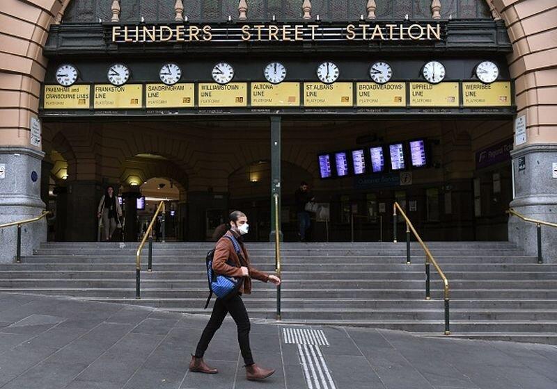 کاهش نرخ بیکاری در استرالیا با وجود وضعیت بحرانی ملبورن
