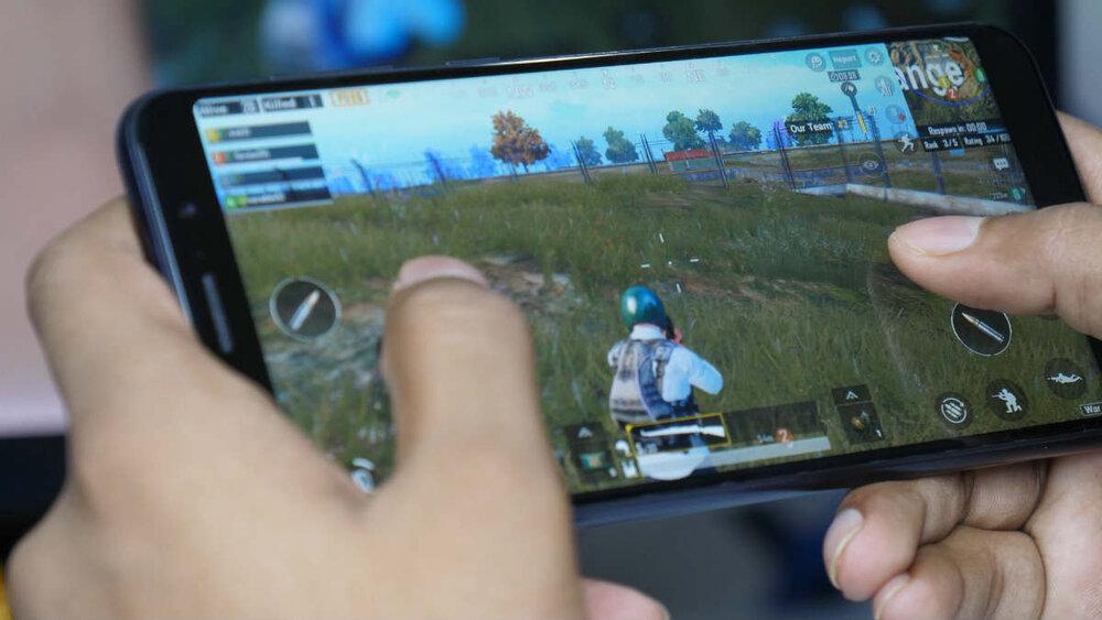 افزایش درآمد و بازیگران بازار بازی های رایانه ای و موبایلی