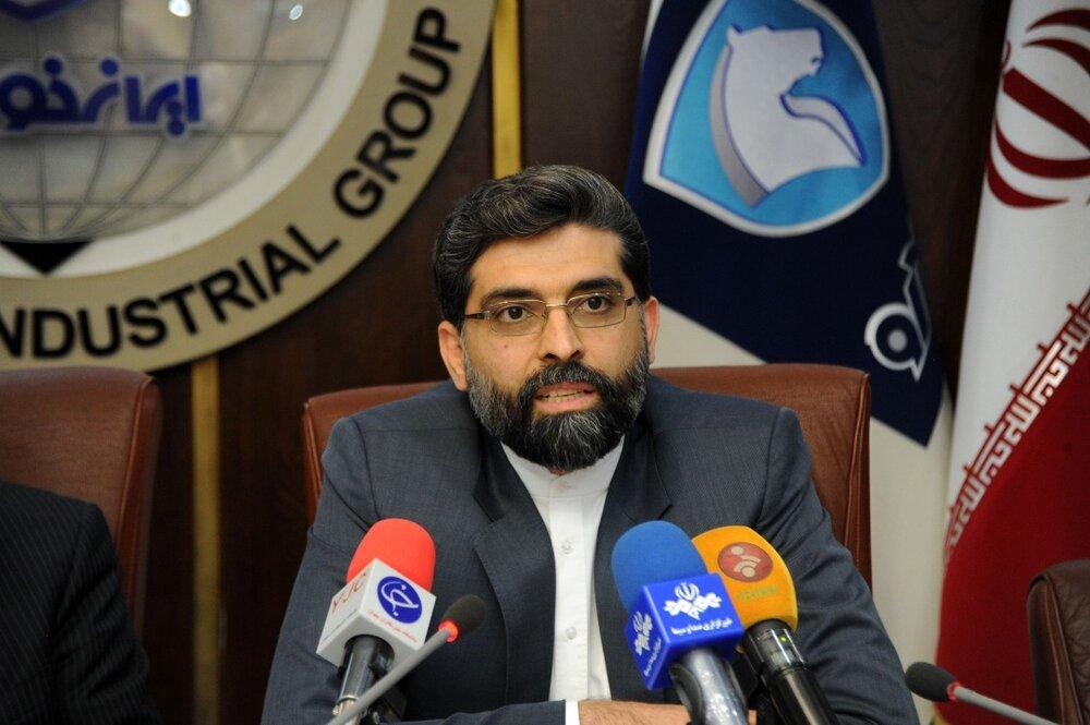 تولید انبوه گیربکس ۶ سرعته ایرانی تا پایان مهر ماه
