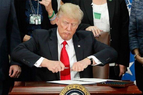 تحریمها علیه ایران اهداف آمریکا را برآورده نساخت/ عدم همراهی سایر کشورها با تحریمهای جدید