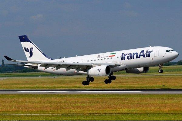 برقراری مجدد پروازهای «هما» به استانبول