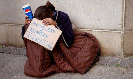 احتمال بی خانمانی صدها هزار نفر در انگلیس