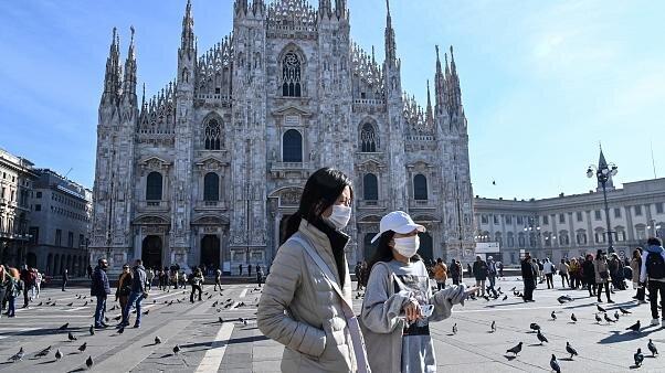 زیان ۶ میلیارد یورویی صنعت پوشاک ایتالیا