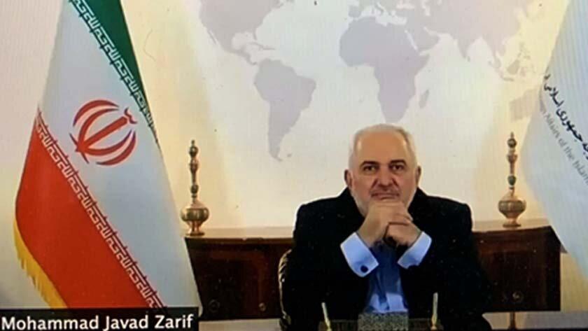 برای ایران اهمیتی ندارد چه کسی رییس جمهور امریکا میشود/ آمریکا اعتماد ایران را جلب کند