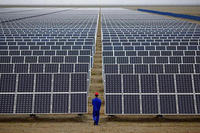 توسعه تجدیدپذیرها منوط به بهینهسازی مصرف انرژی است